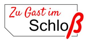 Logo - Zu Gast am Schloss
